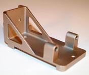 Metal rapid prototype
