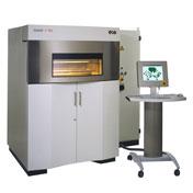 EOS SLS machine, Selective Laser Sintering Rapid Prototyping equipment